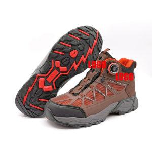 Mountain Hiking Boot-1