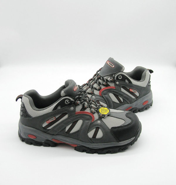 Safety shoes 2021-2