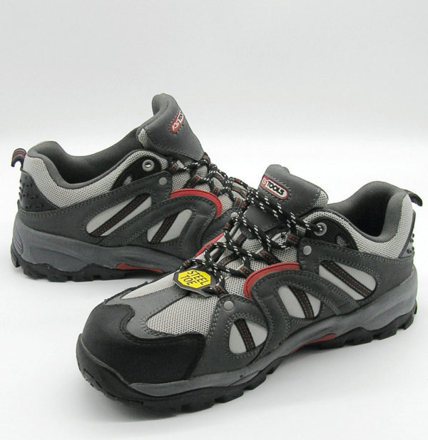 Safety shoes 2021-3