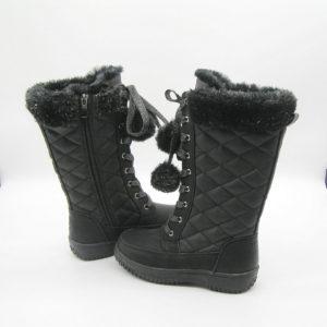Shoes Women Boots-1