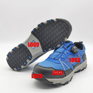 Sport Safety Shoes Hiking-1