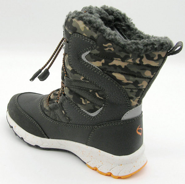 Winter Boots for Boys-4