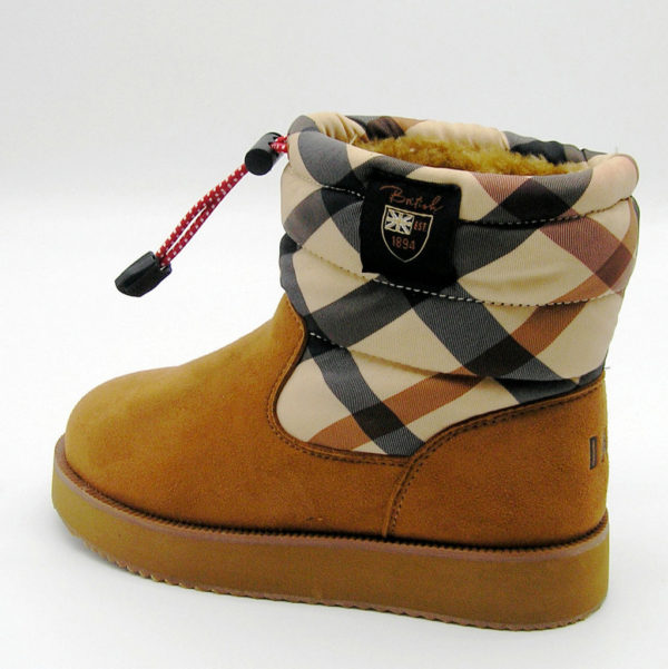Winter Boots for girls-2