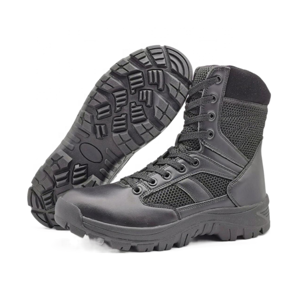 boots safety shoes-1