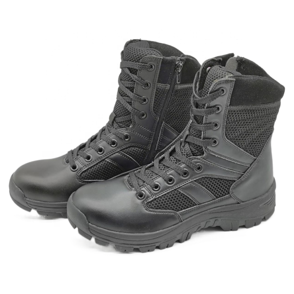 boots safety shoes-2