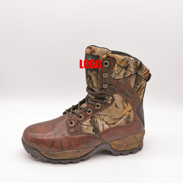 camo hunting boots-1