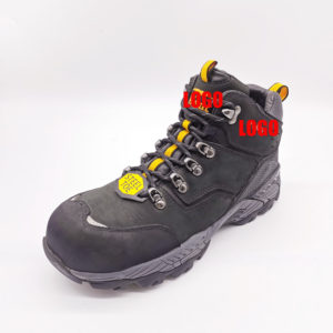 military army combat Steel Toe shoes-1