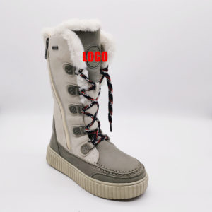 non slip china hiking boots-1