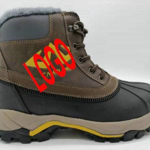 nubuck leather mountain hiking shoes-1