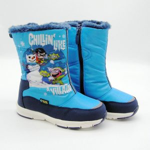 Winter Boots for Boys-1