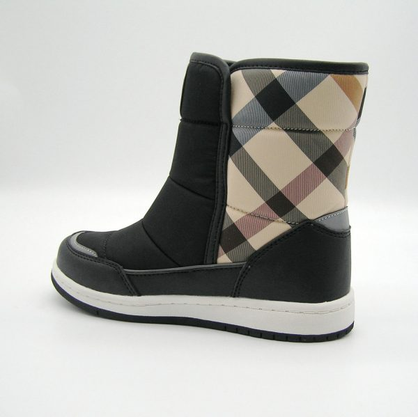Winter Boots for Girls-3